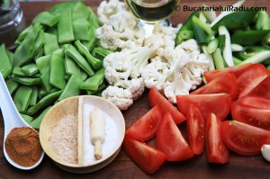 curry de legume reteta ingrediente