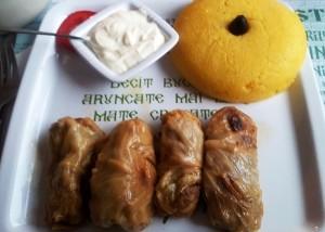 Restaurant Rustiq sarmale