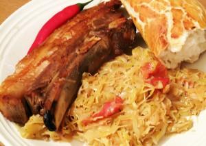 friptura de Turda reteta culinara