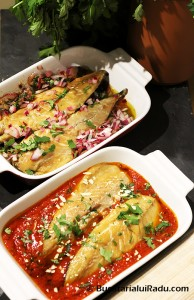 macrou afumat marinat reteta culinara
