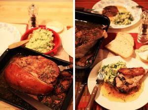friptura pulpa de porc reteta culinara