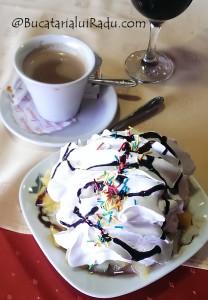 restaurant ciao desert