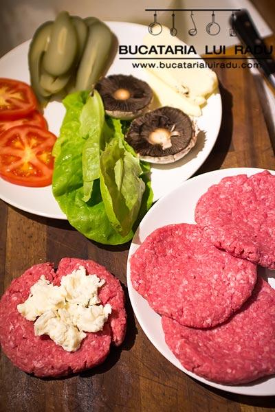 hamburger jucy lucy