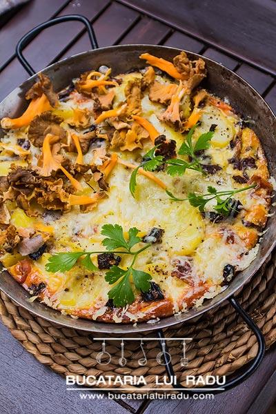 tortilla spaniola 3