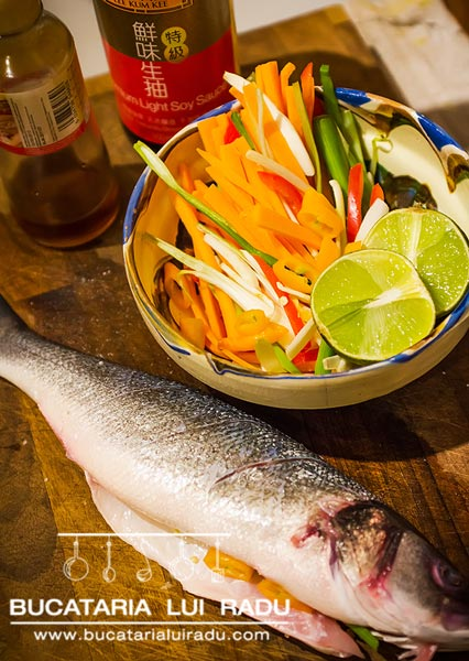 biban de mare ingrediente