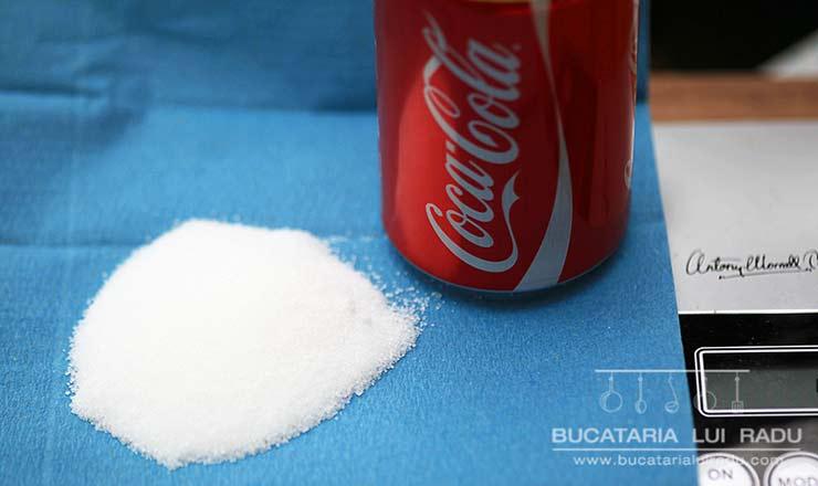 coca-cola asupra organismului