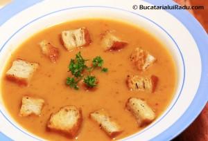 zupa de chimin reteta culinara