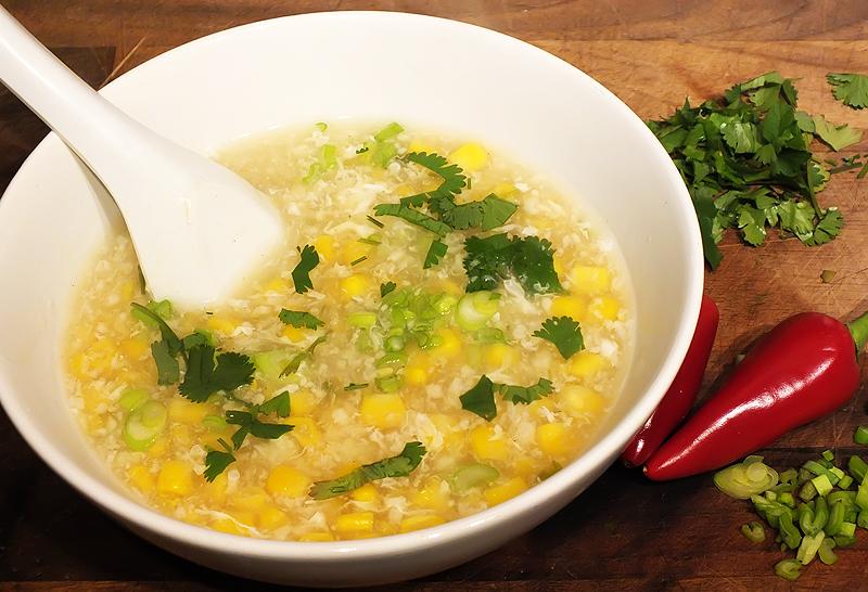 supa chinezeasca