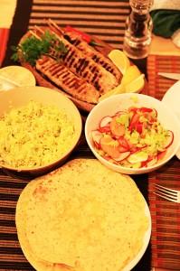 kebab turcesc reteta culinara