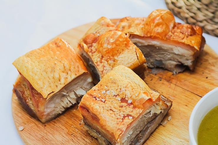 piept de porc la cuptor 2