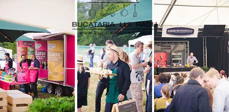 foodies festival exibitori