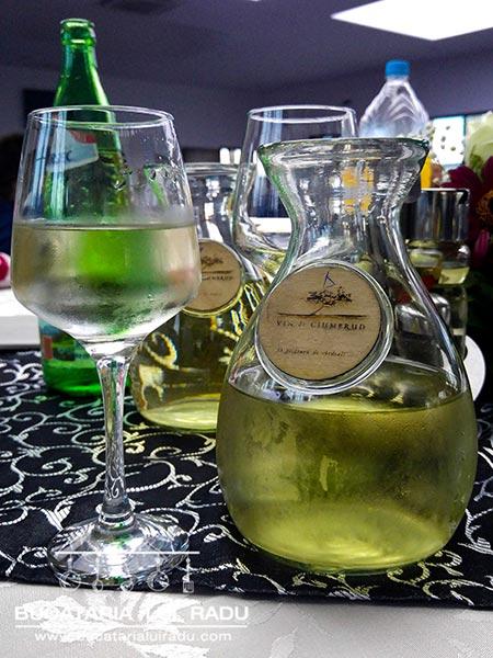 vinul Domeniile Boieru Ciumbrud